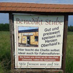 Raithel Werbetechnik und Textildruck - Benedikt Stube