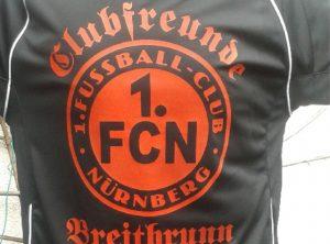 Textildruck | Clubfreunde Breitbrunn
