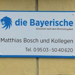 Raithel Werbetechnik und Textildruck - Die Bayrische