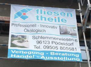 Bauplane | Fliesen Theile | Pödeldorf/Litzendorf