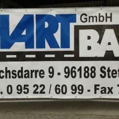 Raithel Werbetechnik und Textildruck - Hart Bau Gmbh