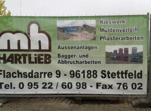 Bauplane | mh Hartlieb | Stettfeld